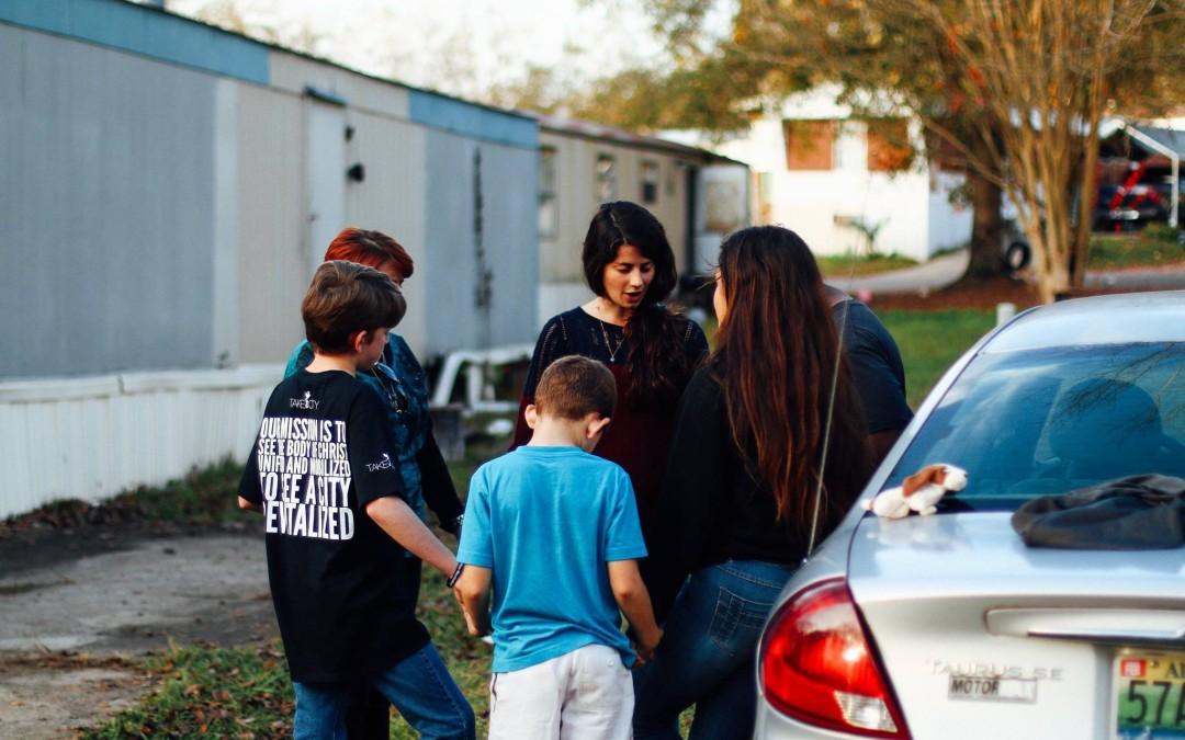Community Outreach – Chattahoochee Valley