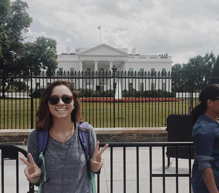 Washington D.C. Testimony!