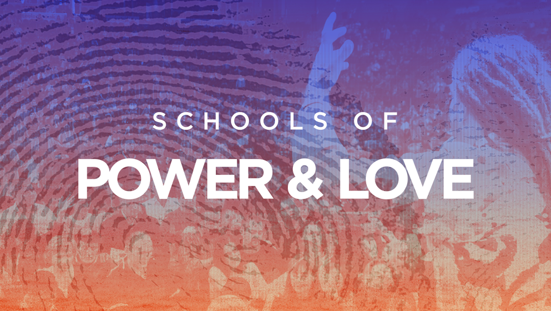 Register quickly for Power and Love!