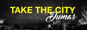 Take the City evangelism training weekend