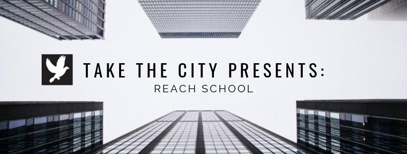 REACH School Announcement!
