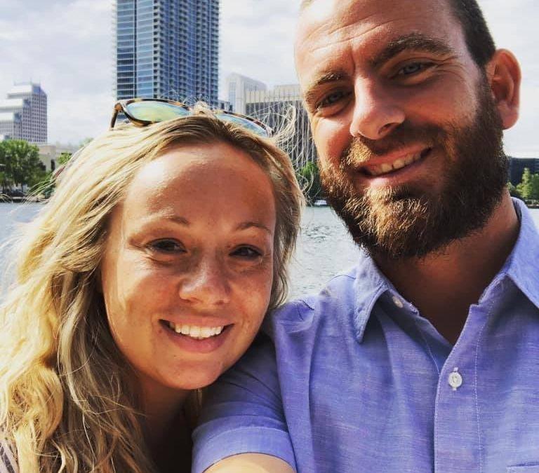 Introducing Brandon and Kristina McKenzie