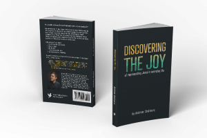 Andrew chalmers book discovering the joy