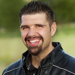 Chris Overstreet evangelism